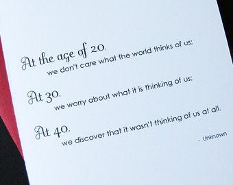 Quote No. 6