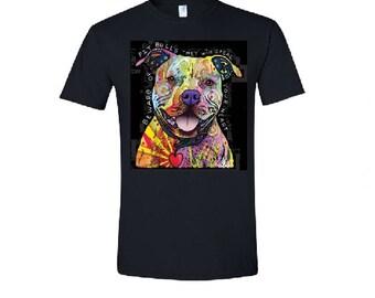 PITT BULL T-shirt
