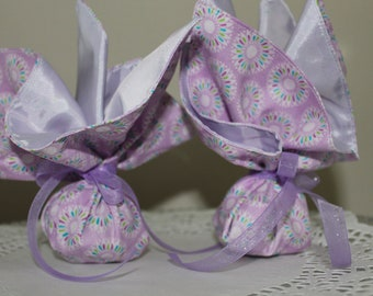 Lavender Scented Sachets