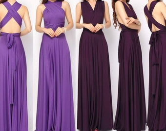Infinity Dress sewing tutorial