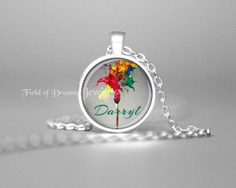 PERSONALIZED ANY NECKLACE Customize Any Pendant Personal Pendant Personal Gift Custom Gift Custom Jewelry Custom Pendant Necklace Gift