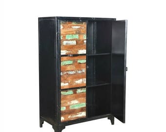 20% off this item Reclaimed Wood Cabinet
