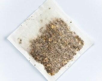 Senna Leaf, Tea Bags
