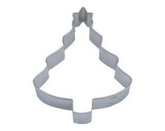 You pick your Christmas Tree Cookie Cutter
