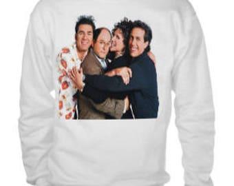 Seinfeld       sweatshirt