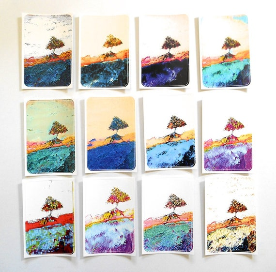 NEW *** Grace - Large Fine Art Stickers