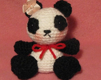 Witty Bitty Baby Panda