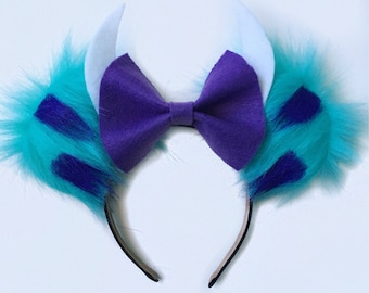 Sully Mouse Ears