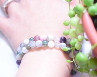 String of Strength bracelet