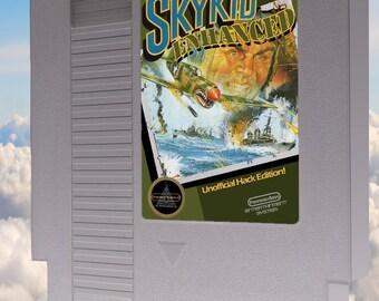 Sky Kid - Enhanced