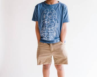 These Are the Things Inside of Me Infant/Toddler T-Shirt