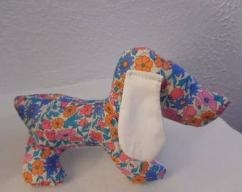 Dog toy collection! liberty