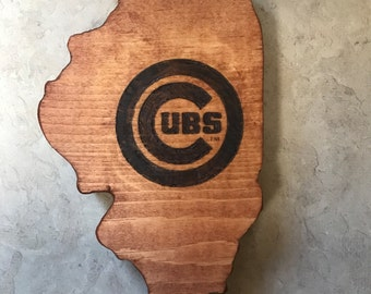 Chicago Cubs World Series coasters