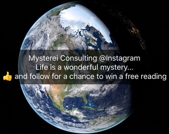 Mysterei Professional Tarot Consulting Services