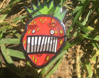 Strawberry Boog Sparkle