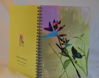 LINED NOTE BOOK