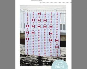 Bangles & Beads Quilt Pattern --PDF