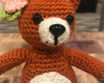 Moxie the Fox