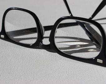 Vintage Wayfarer bifokale Brille American optische