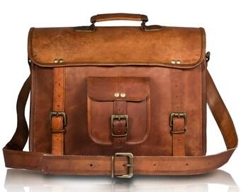 The Classic Laptop Bag