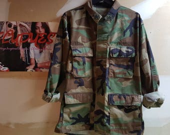 FlyDyes Vintage Army Jackets