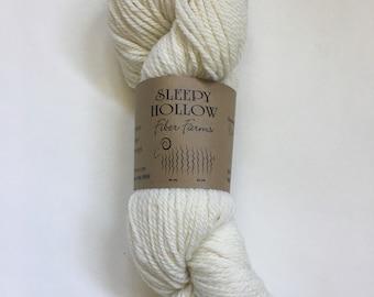 """Yarn Shetland blend """"Blanca"""""""