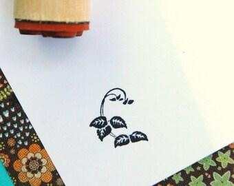 Delicate Vine  Stamp