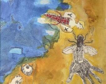 Cerberus Shoal - Chaiming The Knoblessone NEI29 CD