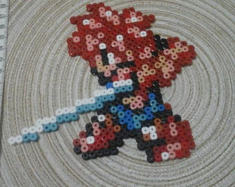 Chrono Trigger. retro Nes game. Pixel art