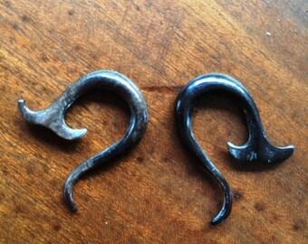 Earrings Horn Hook (ER-HN-001)