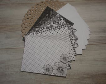 Journaling Card with Envelope