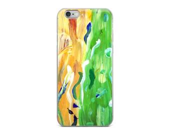 Spritely iPhone Case