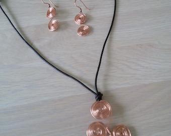 Copper Wire Set