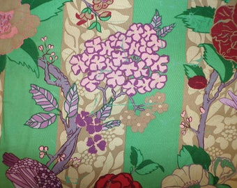 Melissa White Fairytale Garden Bug Hunt 100% Cotton Fabric #669