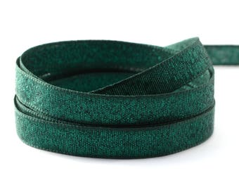 Glitter 10 mm Ribbon