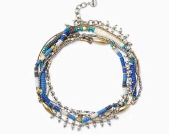 Barrier strand bracelet from Stella&dot