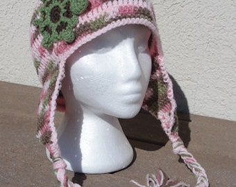 Crafty Turtle Hat - PDF Crochet Pattern - Instant Download