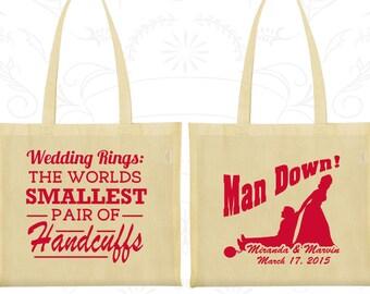 Custom Tote Bag, Tote Bags, Wedding Tote Bags, Personalized Tote Bags, Custom Tote Bags, Wedding Bags, Wedding Favor Bags (501)