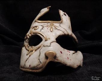 Splicer Bunny Mask