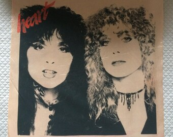Heart Flag Poster/Tapestry