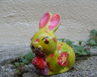 The Zombie Easter Bunny(already made)