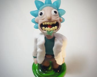 Custom figurine - made to order
