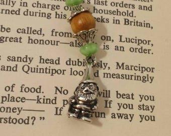 Gnome bookmark