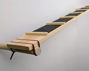 Cat ramp / cat furniture / cat playground