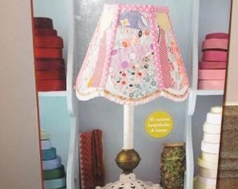 GUIDE de la Dame abat-jour pour illuminer votre vie - Judy Lake avec Kathleen haha - livre relié - conceptions & Instructions