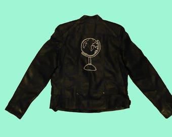 Globe Jacket