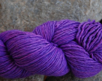 handdyed yarn - colour 375
