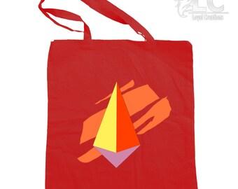 Steven Universe Jasper Tote Bag