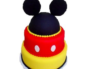 Fake Cake Custom