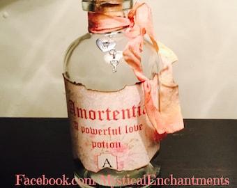 AMORTENTIA Love Potion Bottle